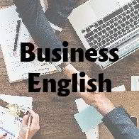 Business English 商業英文